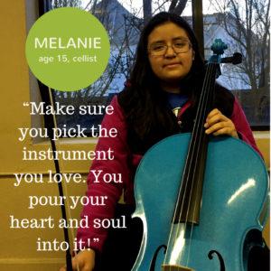 Melanie copy