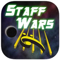 Staff-Wars